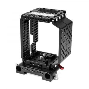 Wooden Camera Cheese Cage + (19mm)