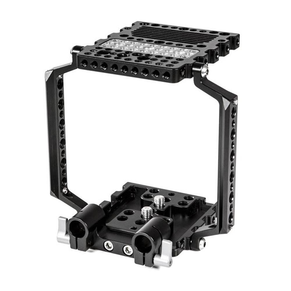 Wooden Camera NATO Cage (2 Arms)