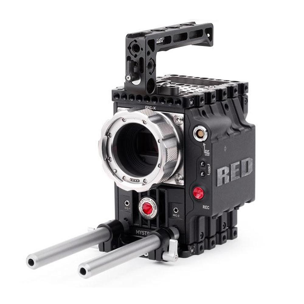 Wooden Camera Epic/Scarlet Kit (Base)