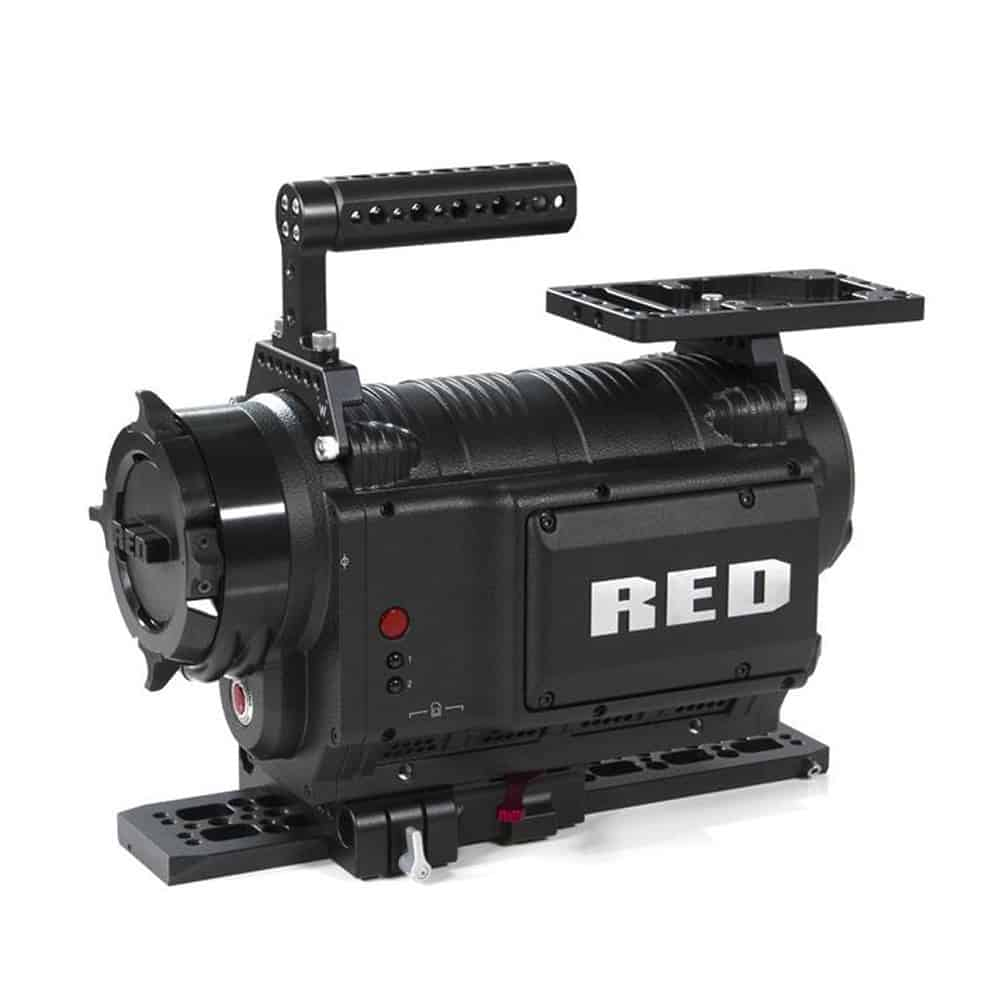 Wooden Camera Red One Kit (Basic