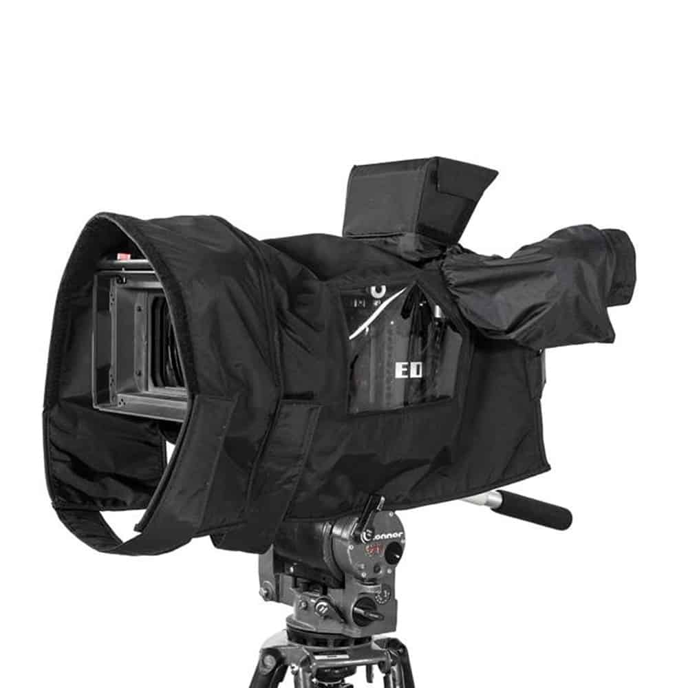Wooden Camera Rain Cover (RED DSMC1
