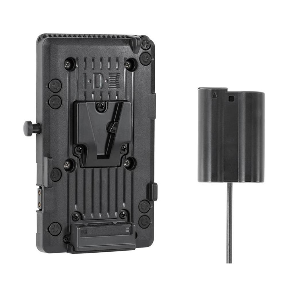 Wooden Camera WC V-Mount (D500