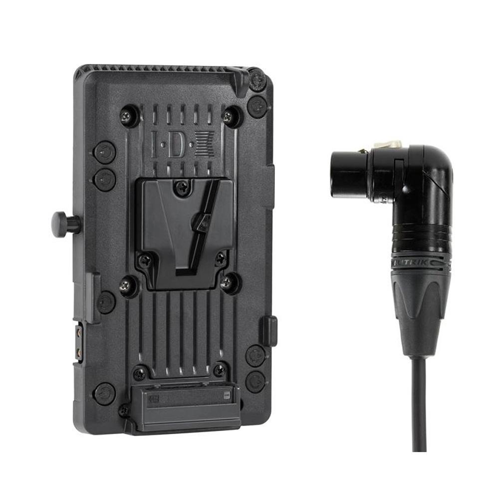 Wooden Camera WC V-Mount (XLR-RA)