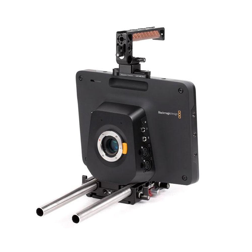 Wooden Camera Blackmagic Studio Camera Accessory Kit (Base)