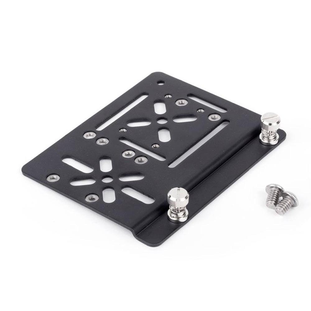 Wooden Camera Universal Wireless Side Plate