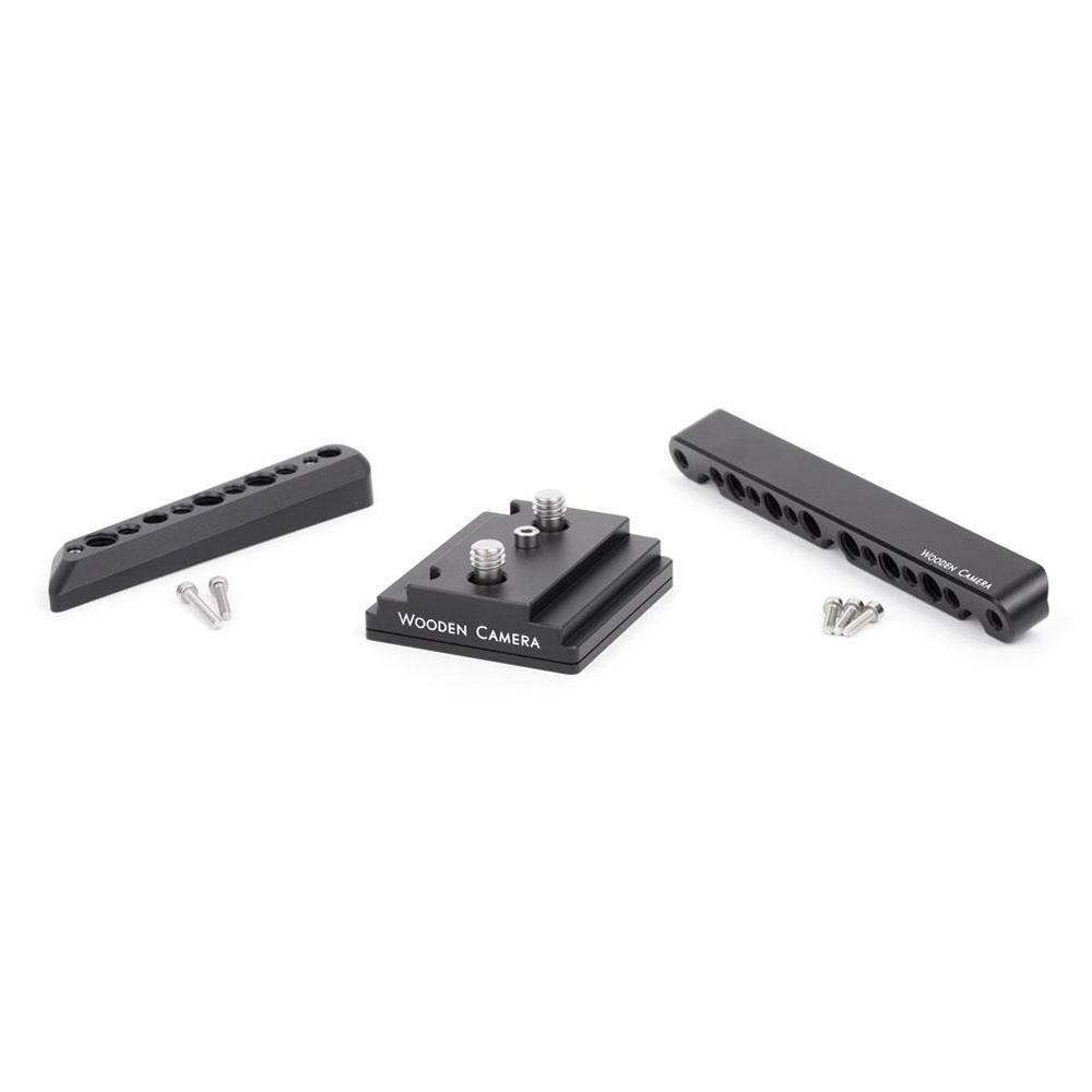 Wooden Camera Blackmagic URSA Accessory Kit (Base)
