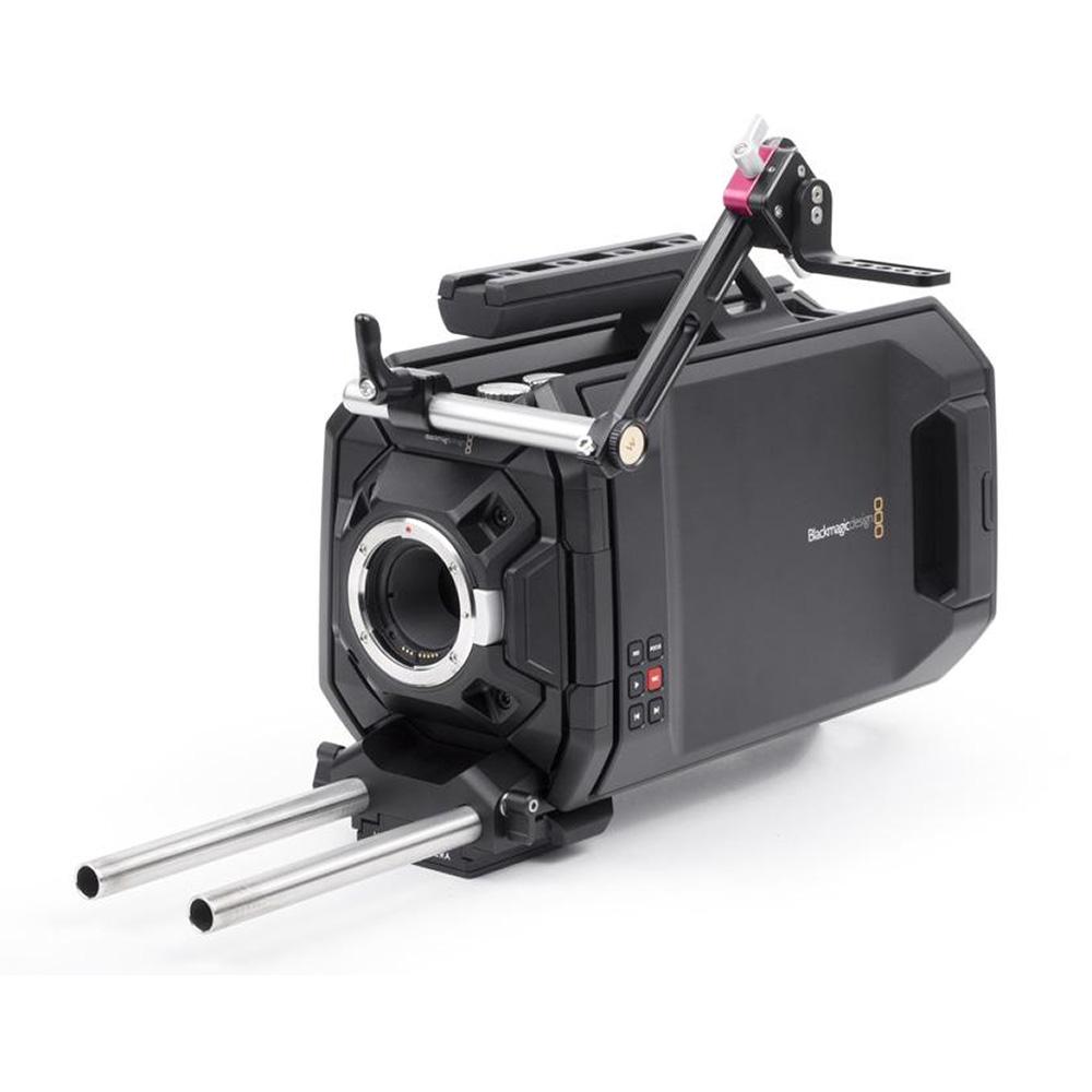 Wooden Camera Blackmagic URSA Accessory Kit (Advanced)