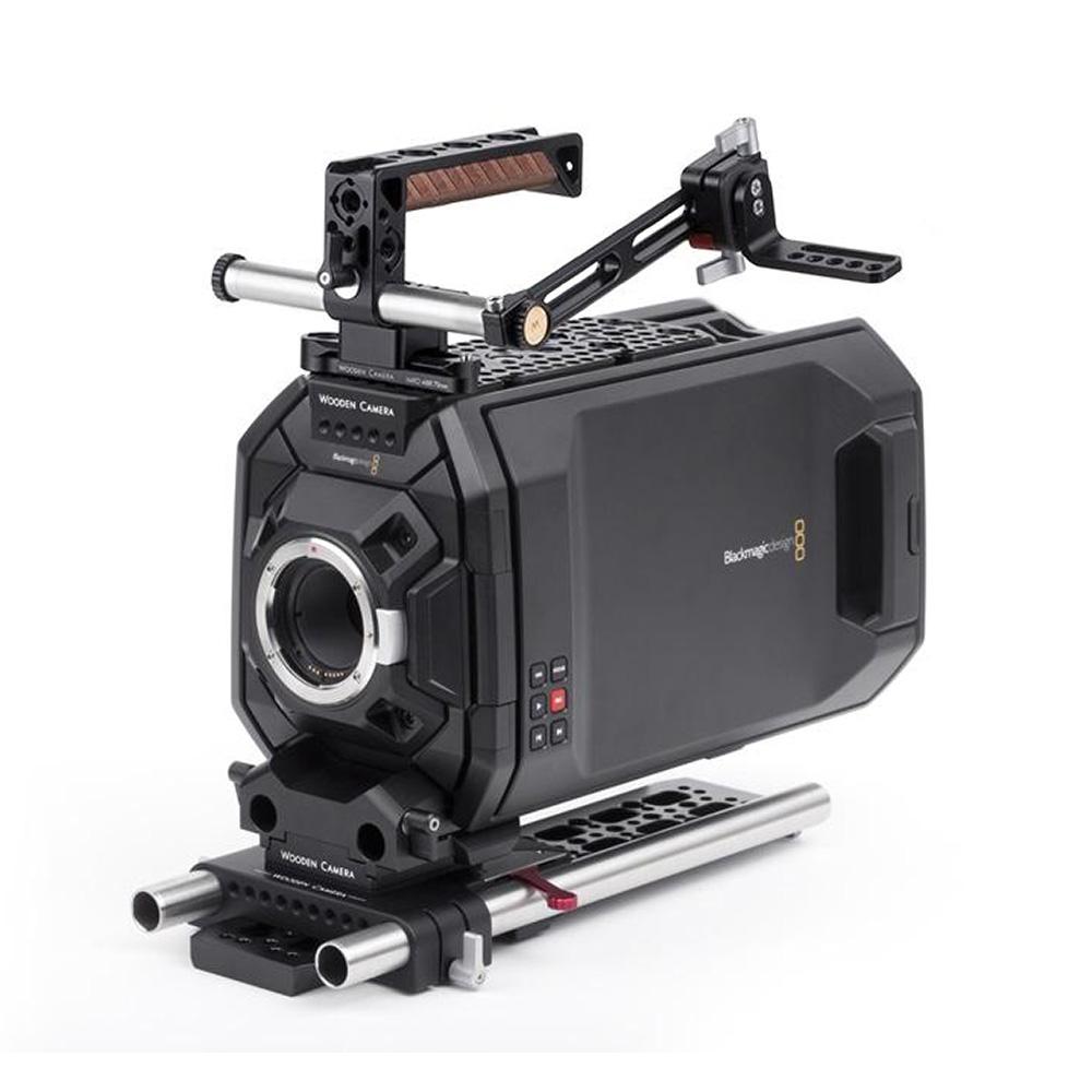 Wooden Camera Blackmagic URSA Accessory Kit (Pro