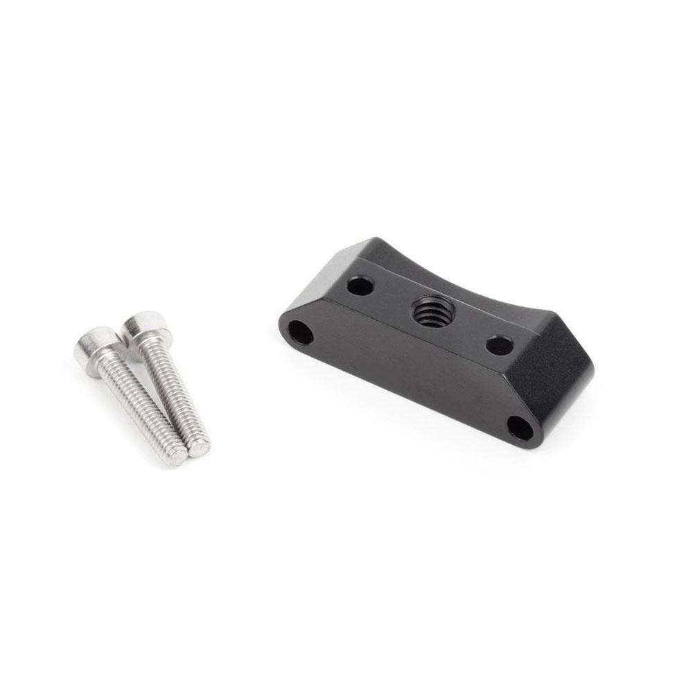 Wooden Camera Lens Adapter Foot (1/4-20)