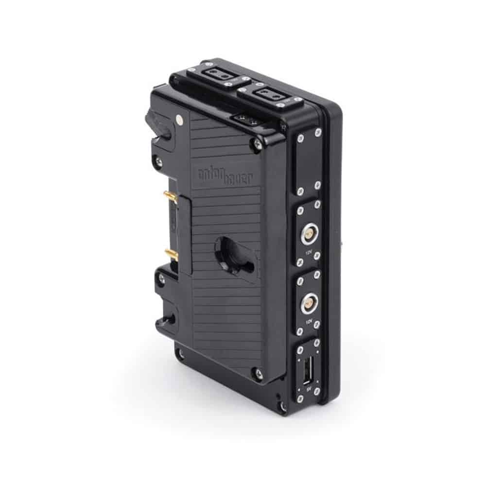 Wooden Camera D-Box™ (2pin LEMO Kit