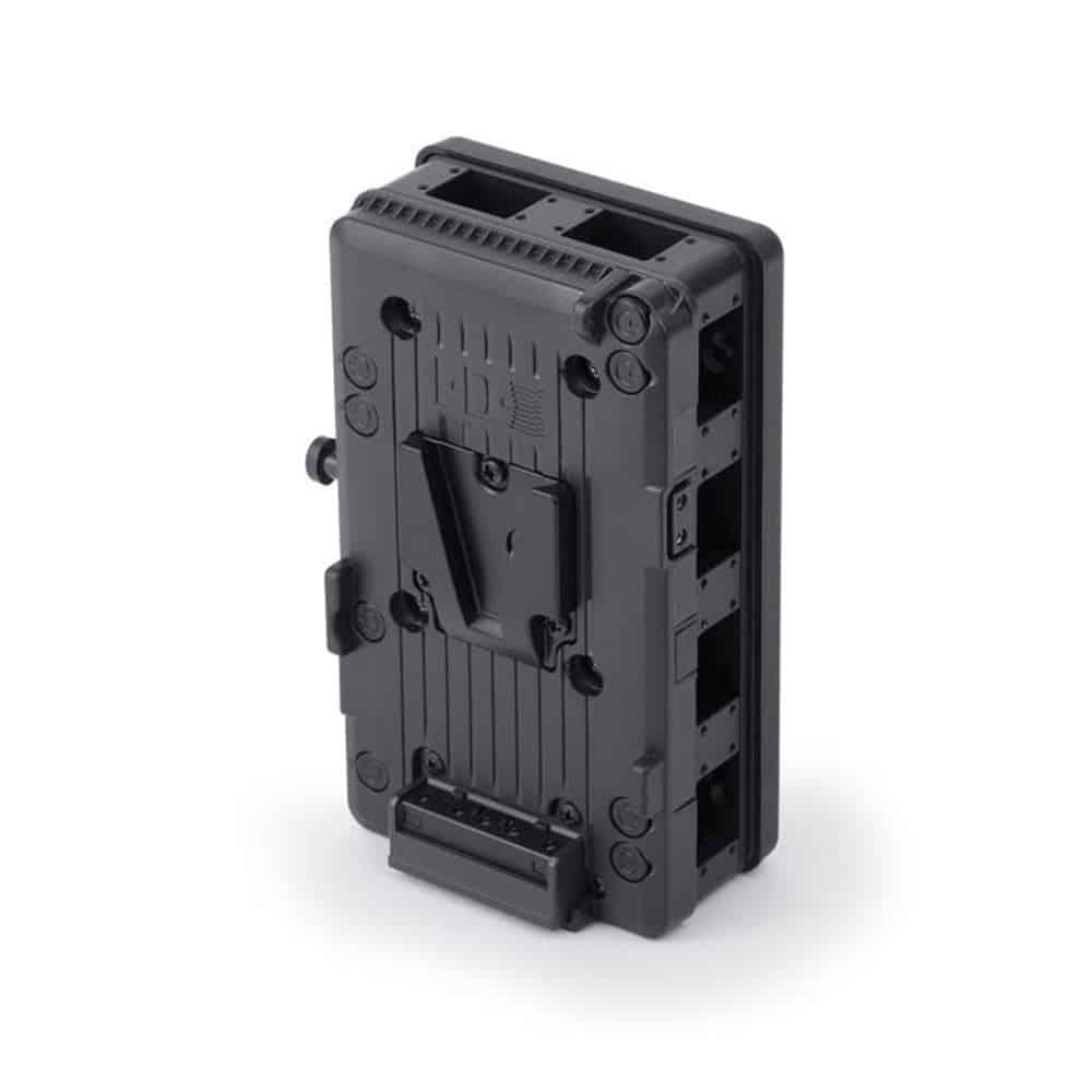 Wooden Camera D-Box™ (V-Mount