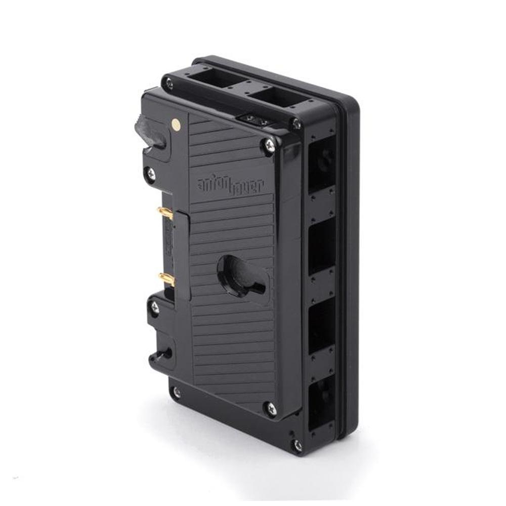 Wooden Camera D-Box™ (Gold Mount