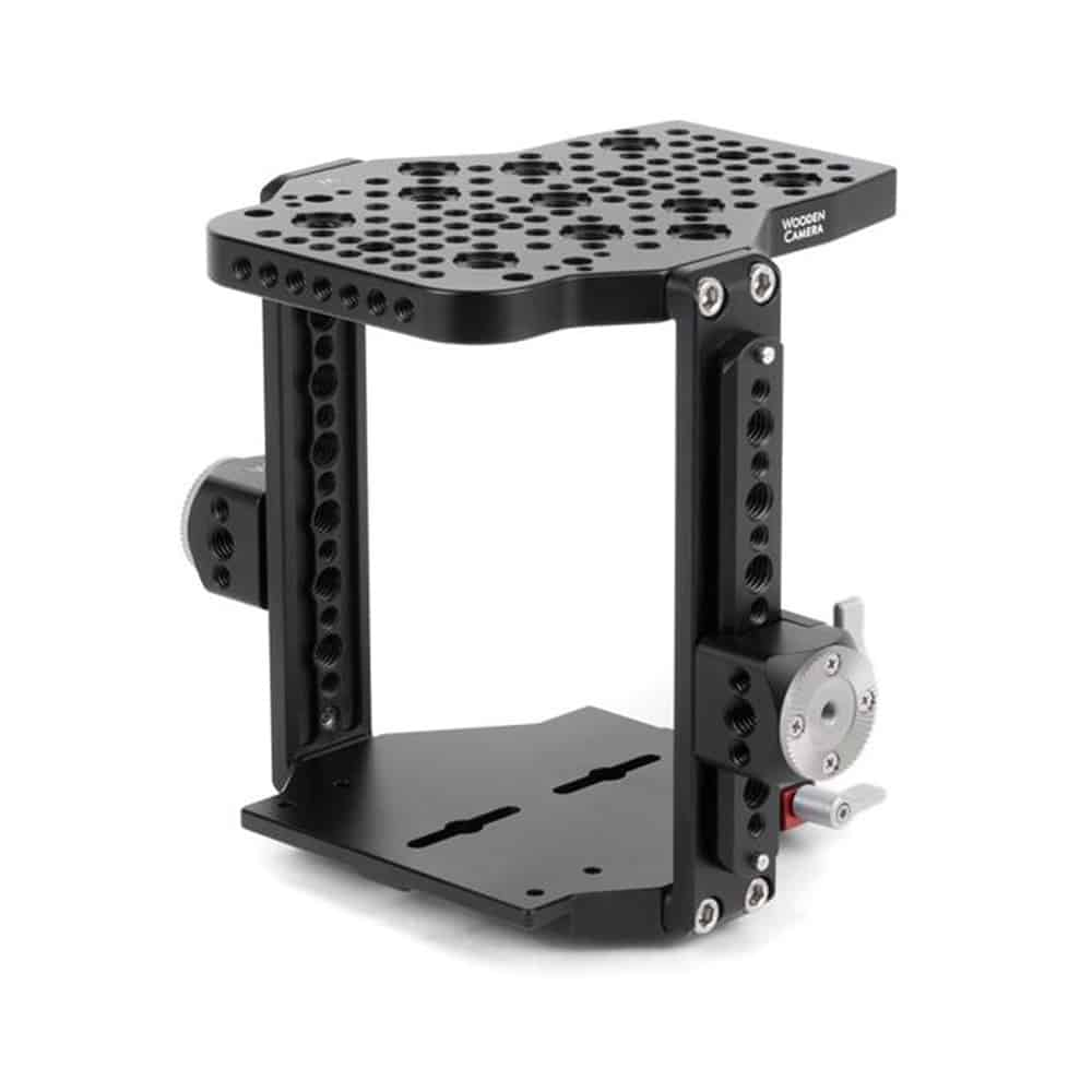 Wooden Camera Quick Cage (Alexa Mini)