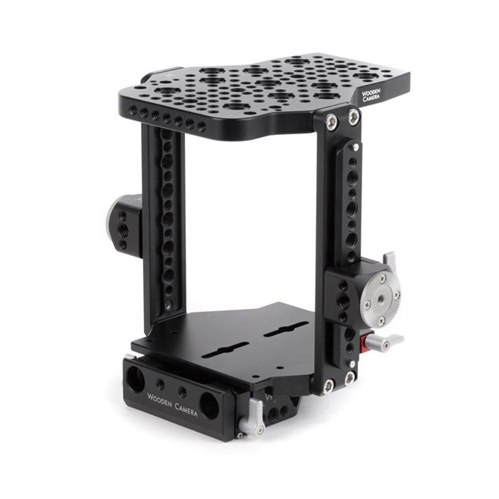 Wooden Camera Quick Cage (Alexa Mini + LW)