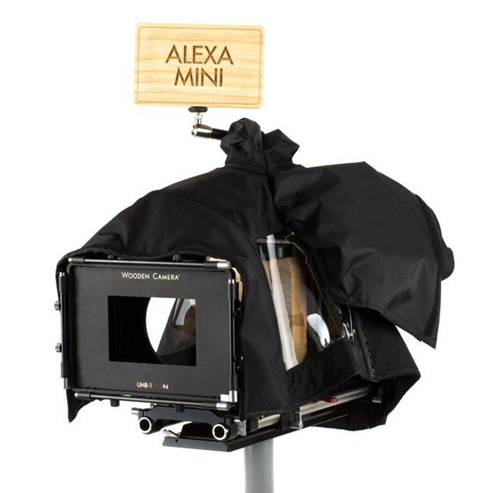 Wooden Camera Rain Cover (Alexa Mini / Mini LF)