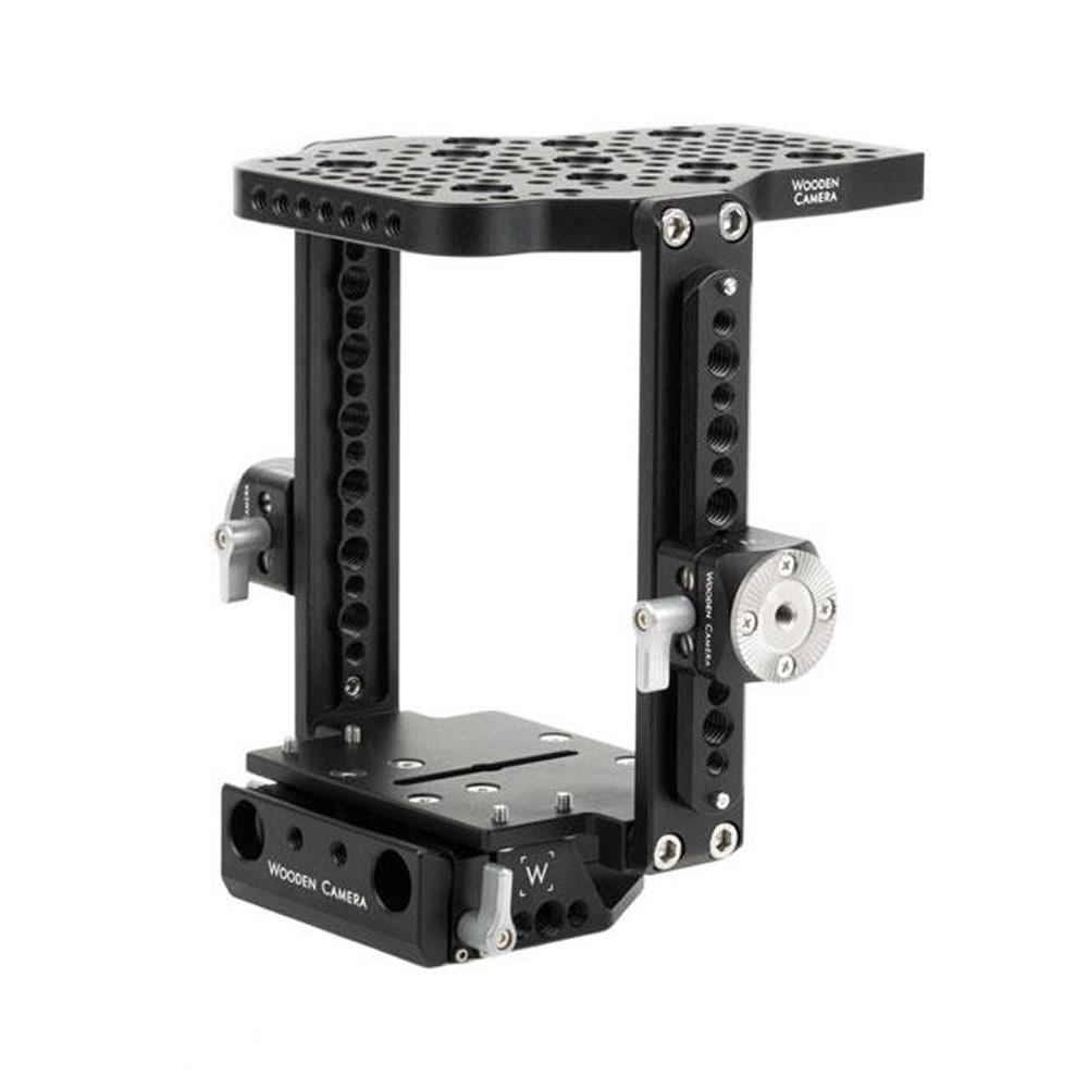 Wooden Camera Fixed Cage (Alexa Mini)
