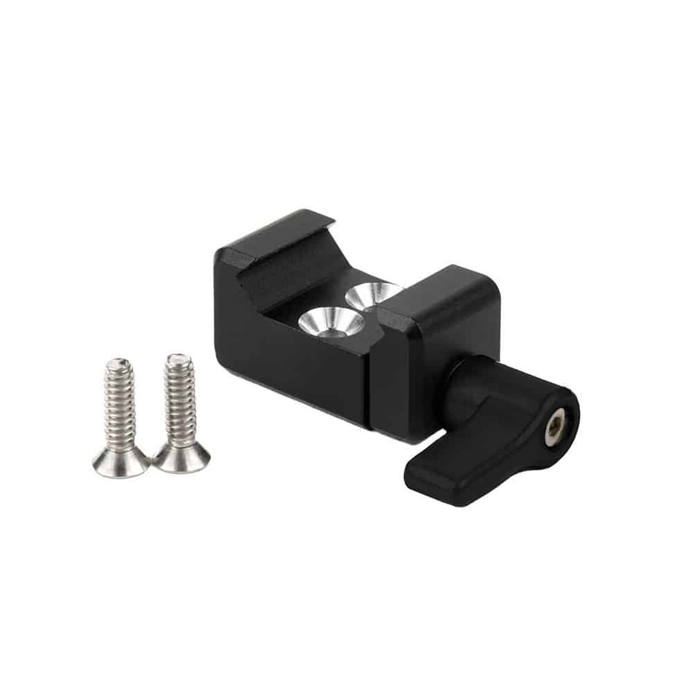 Wooden Camera UVF Mount (NATO Jaws Only)