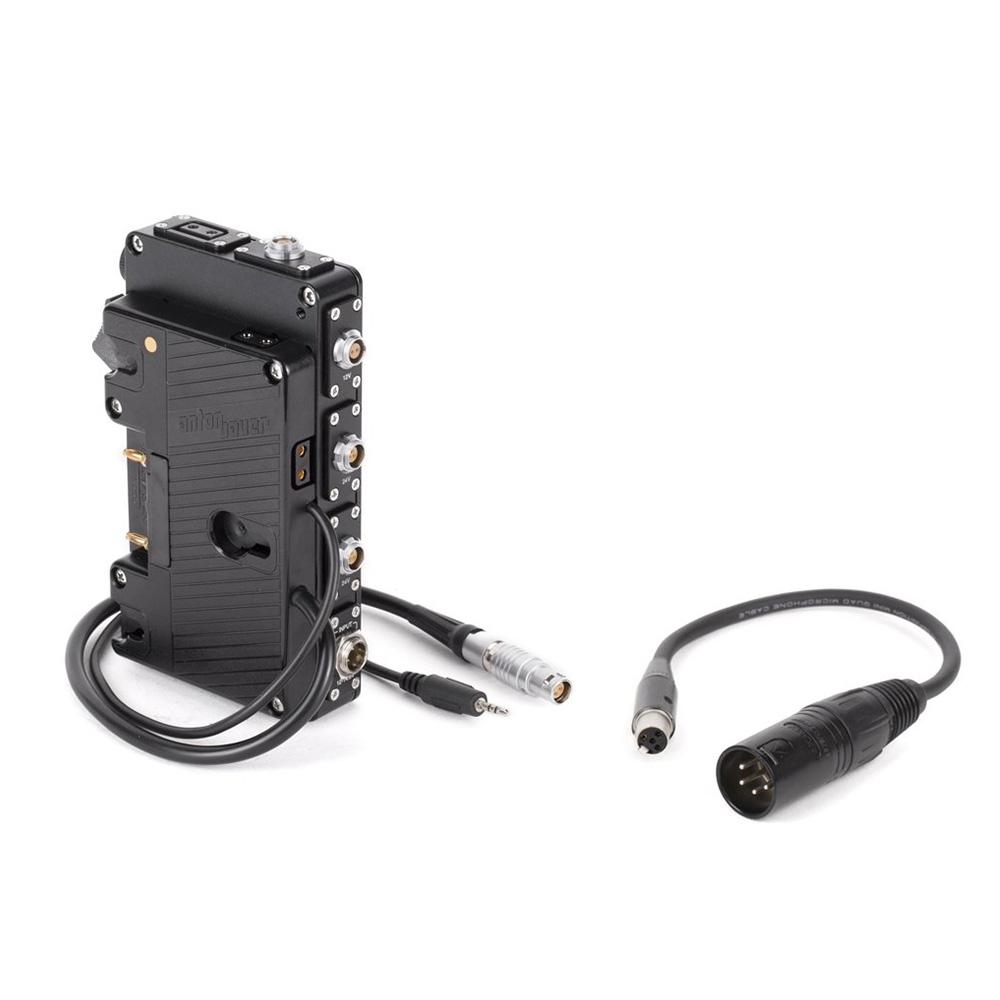 Wooden Camera D-Box™ (Canon C200
