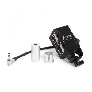 Wooden Camera A-Box (RED DSMC2