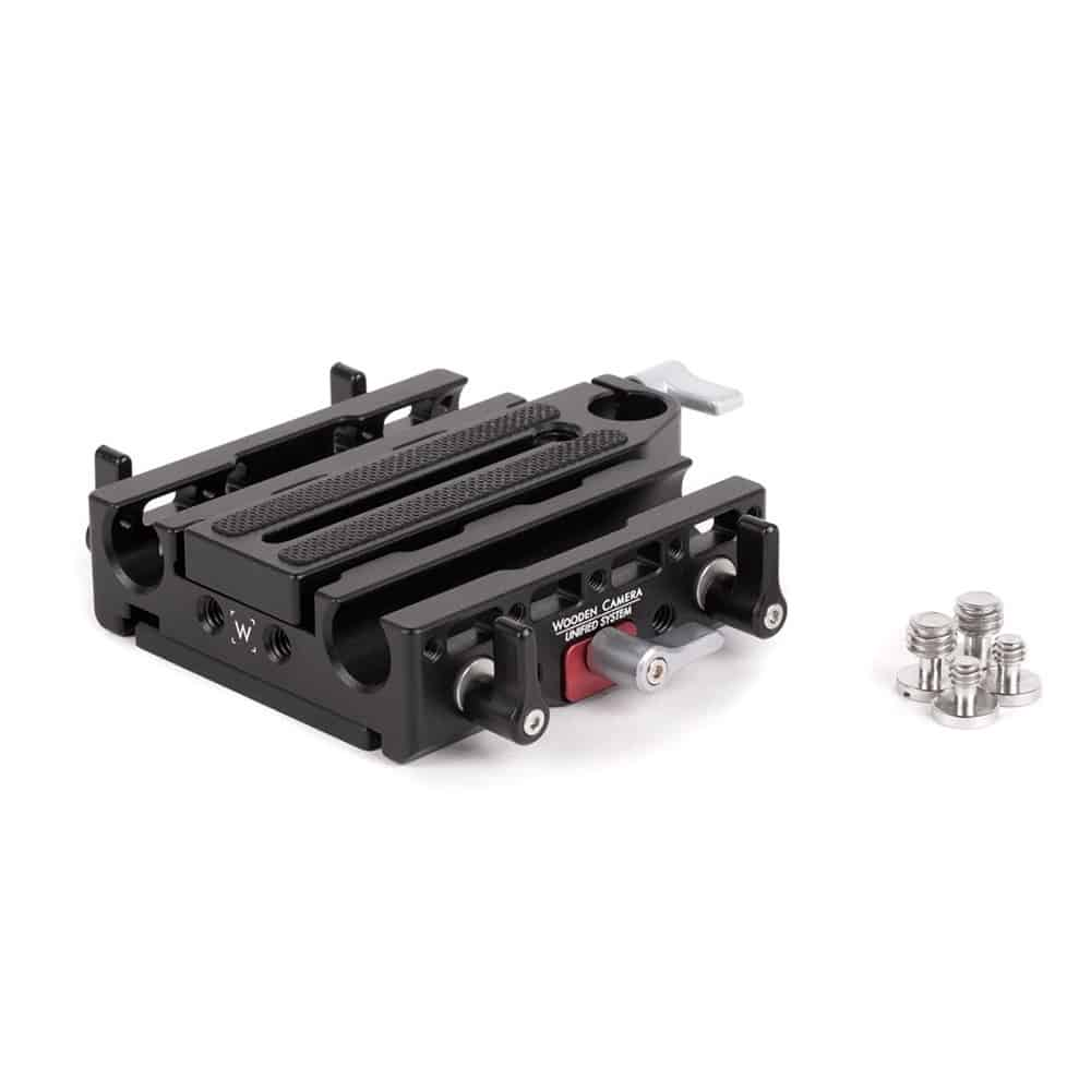 Wooden Camera Unified Baseplate (Sony FX9