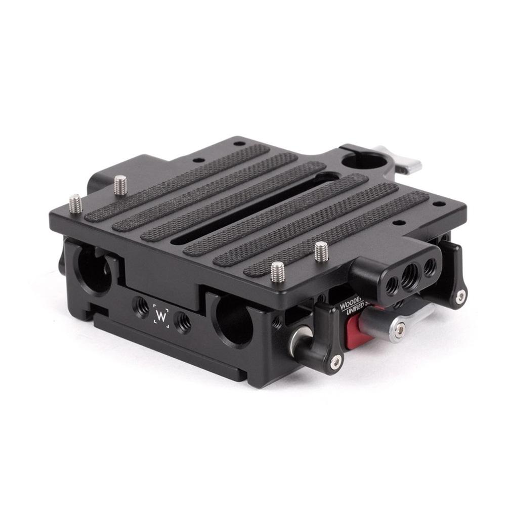 Wooden Camera Unified Baseplate (Alexa Mini / Mini LF)