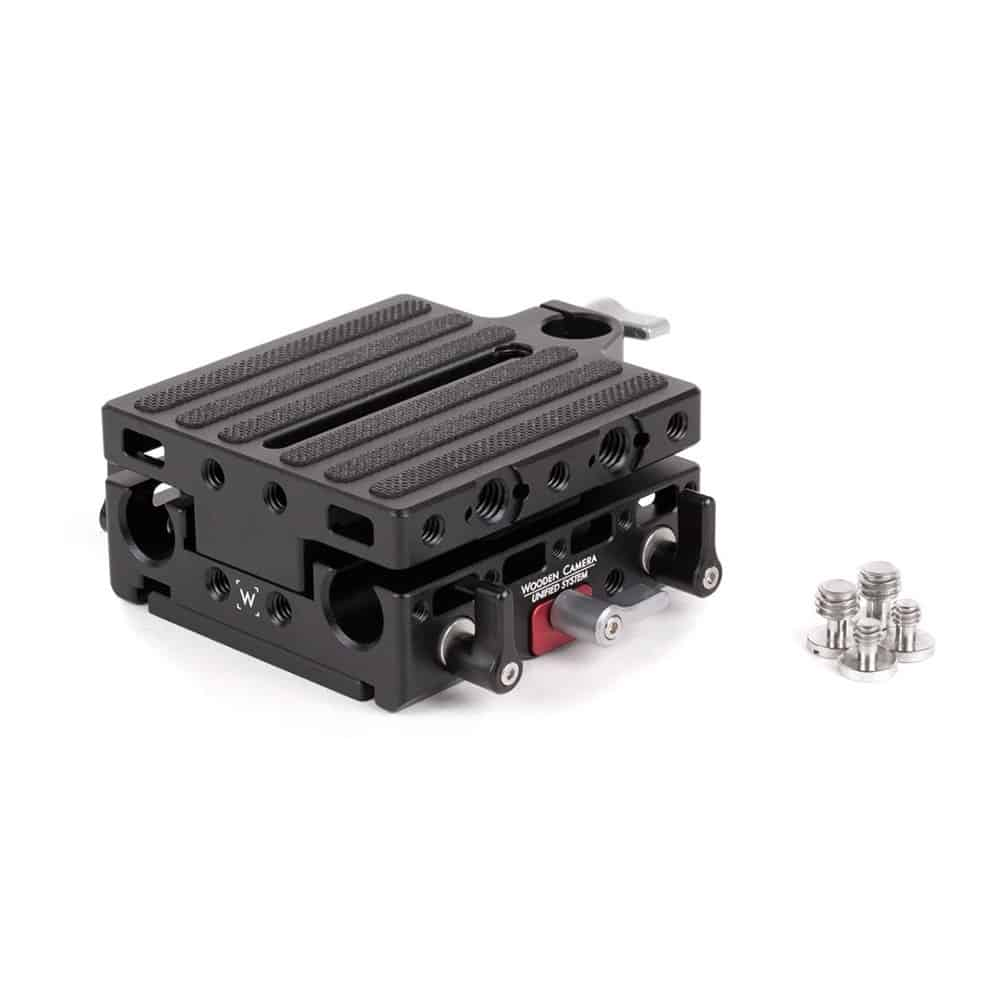Wooden Camera Unified Baseplate (Sony FS5