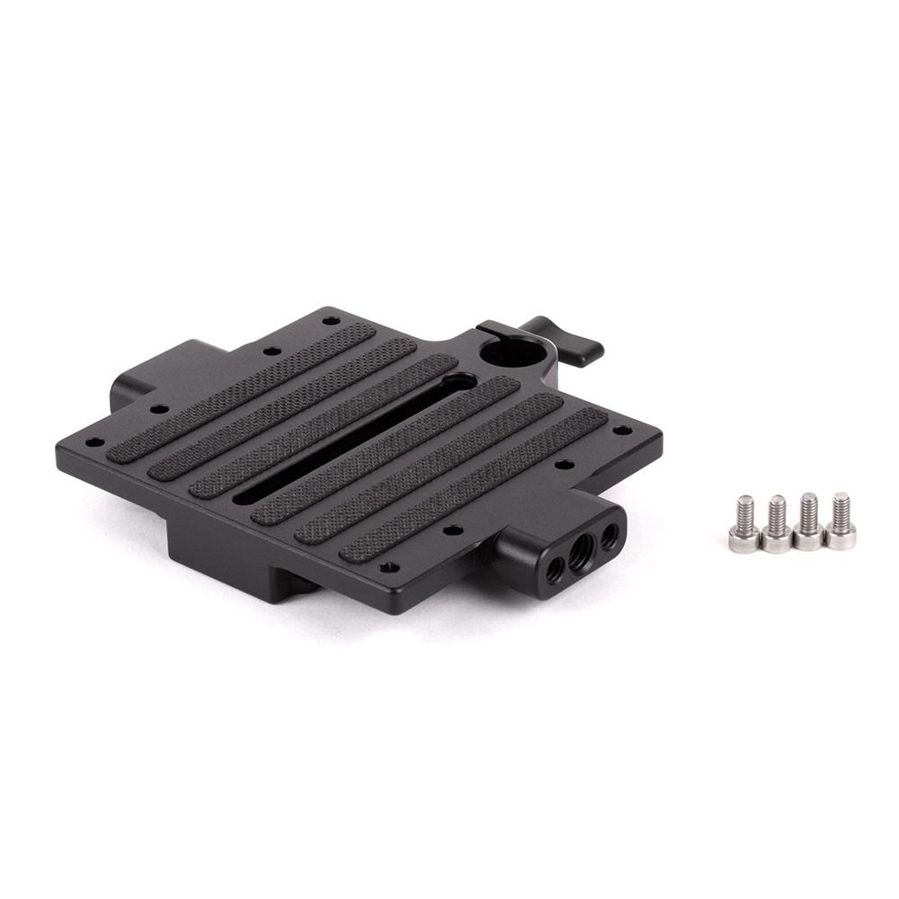 Wooden Camera Unified Baseplate Camera Dovetail (Alexa Mini / Mini LF)