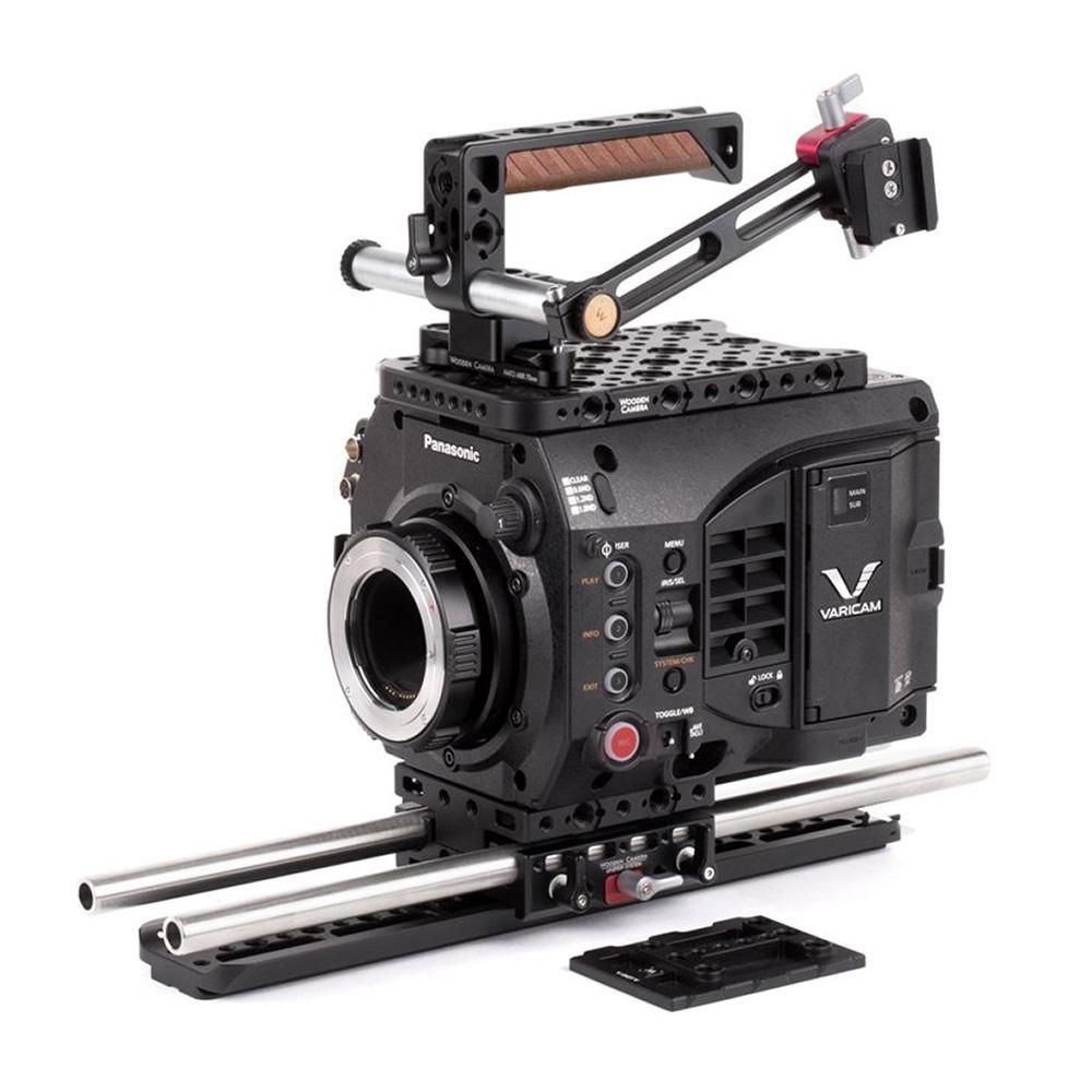 Wooden Camera Panasonic VariCam LT Unified Accessory Kit (Pro)