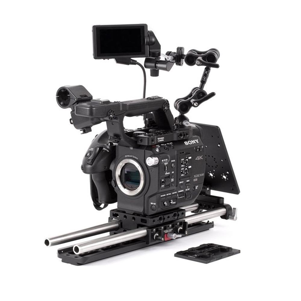 Wooden Camera Sony FS5 Unified Accessory Kit (Pro)