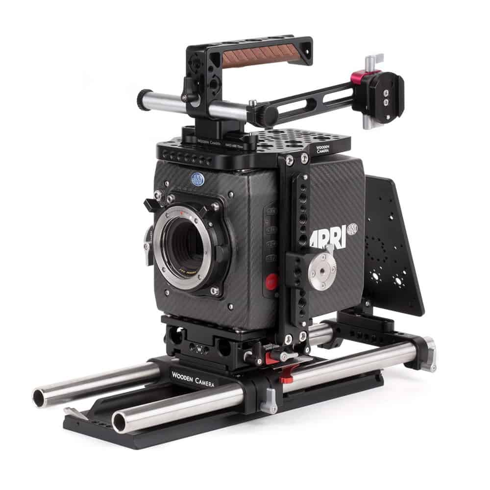 Wooden Camera ARRI Alexa Mini Unified Accessory Kit (Pro