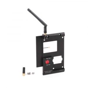 Wooden Camera WiFi Side Plate (RED DSMC2)