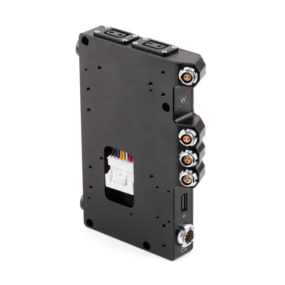 Wooden Camera D-Box™ (RED DSMC2