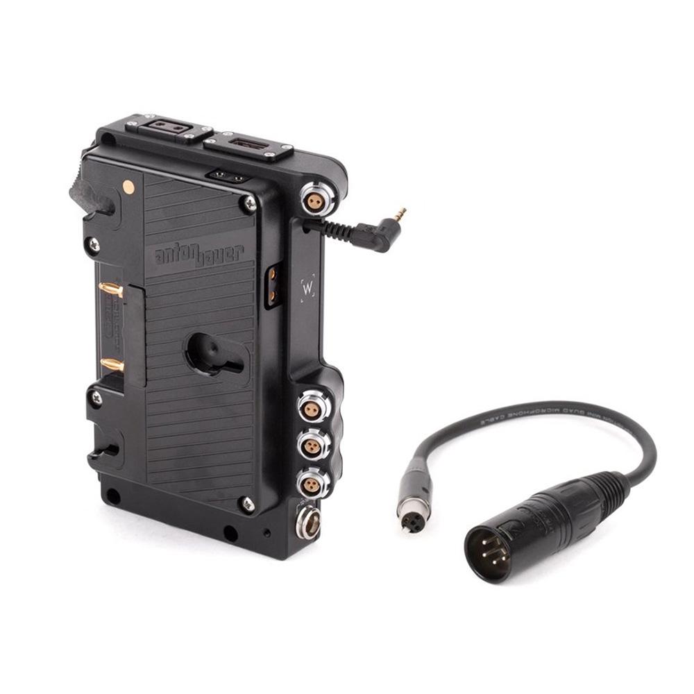 Wooden Camera D-Box™ (URSA Mini