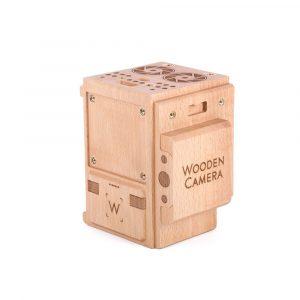 Wooden Camera Wood RED DSMC2 Model