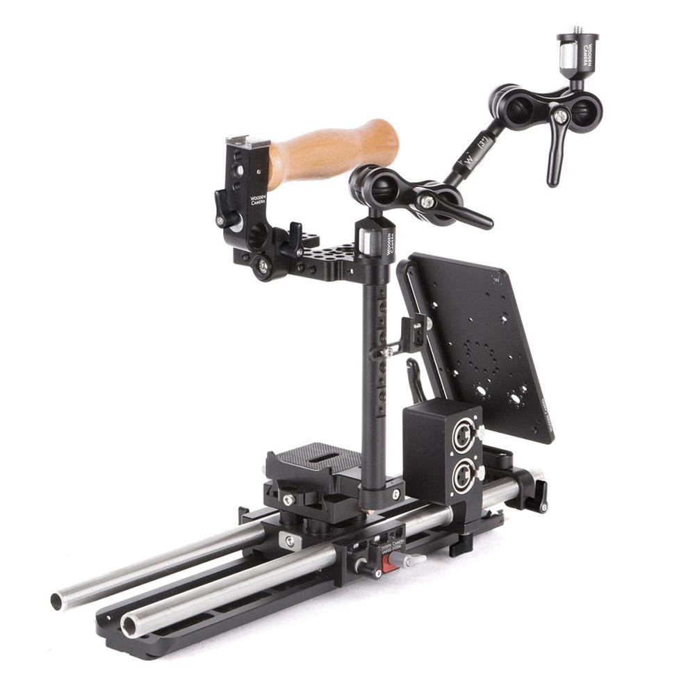 Wooden Camera Canon 5DmkIV/5DmkIII Unified Accessory Kit (Pro)