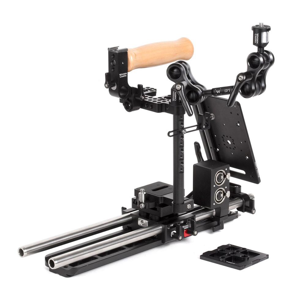 Wooden Camera Nikon D7500/D5600 Unified Accessory Kit (Pro)