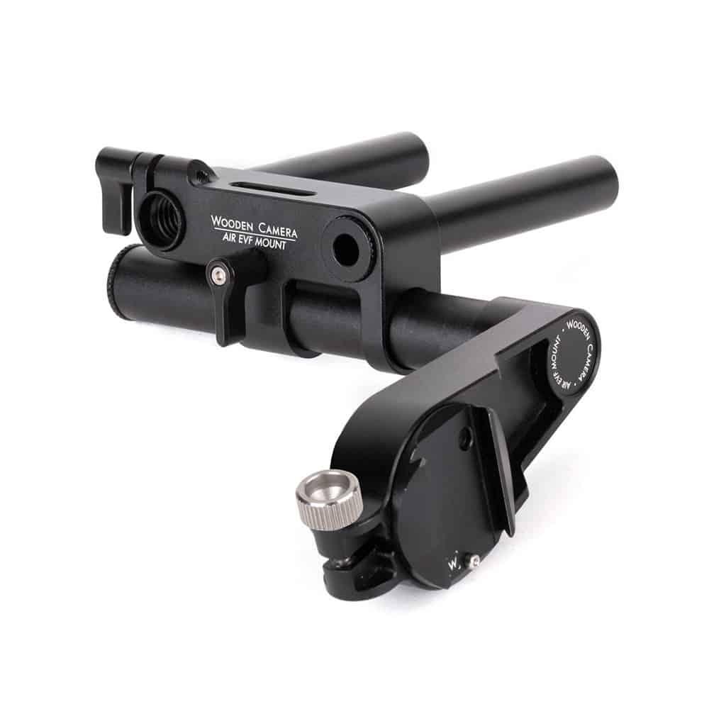 Wooden Camera AIR EVF Mount (ARRI Alexa Mini MVF-1 / Mini LF MVF-2)