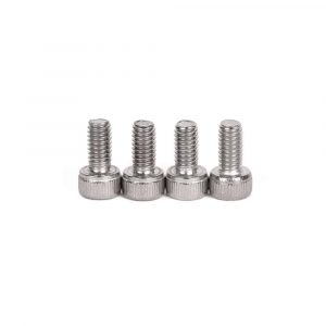 Wooden Camera Replacement Screw Set for PL Mount (RED DSMC1