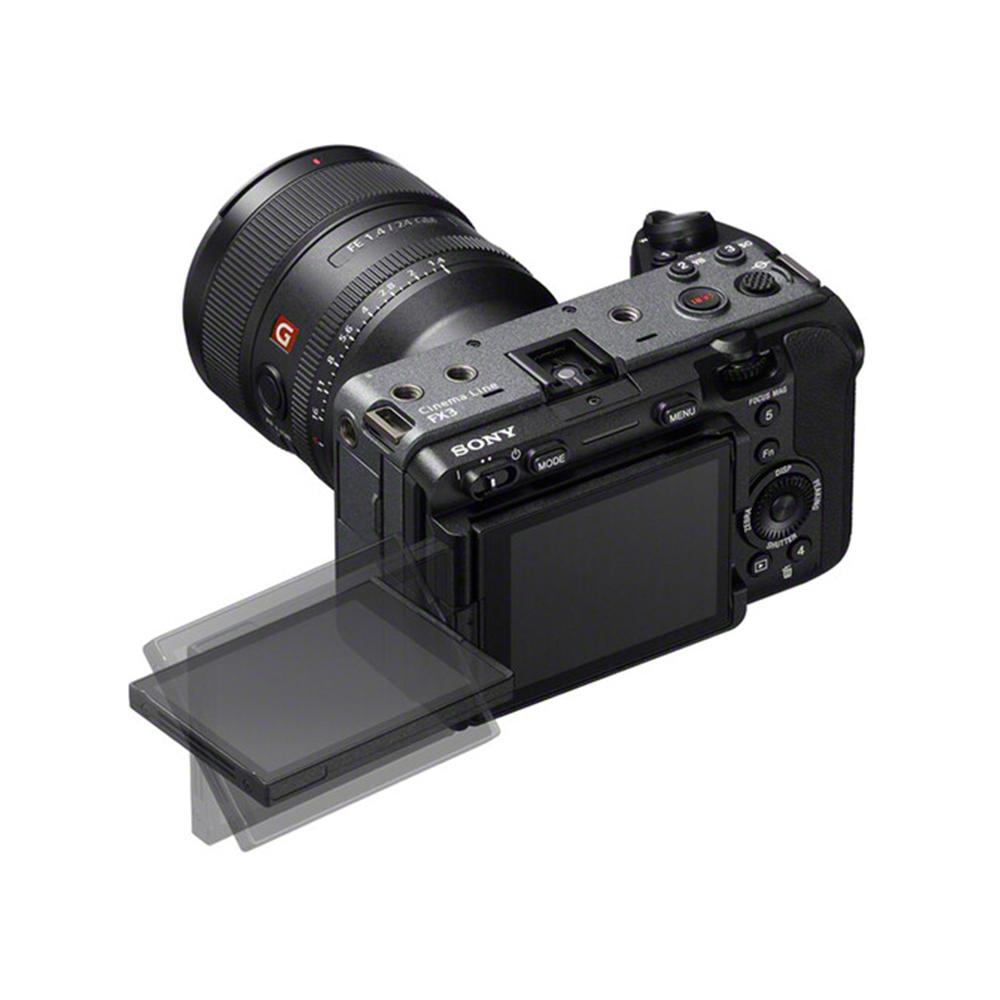 Sony ILME-FX3