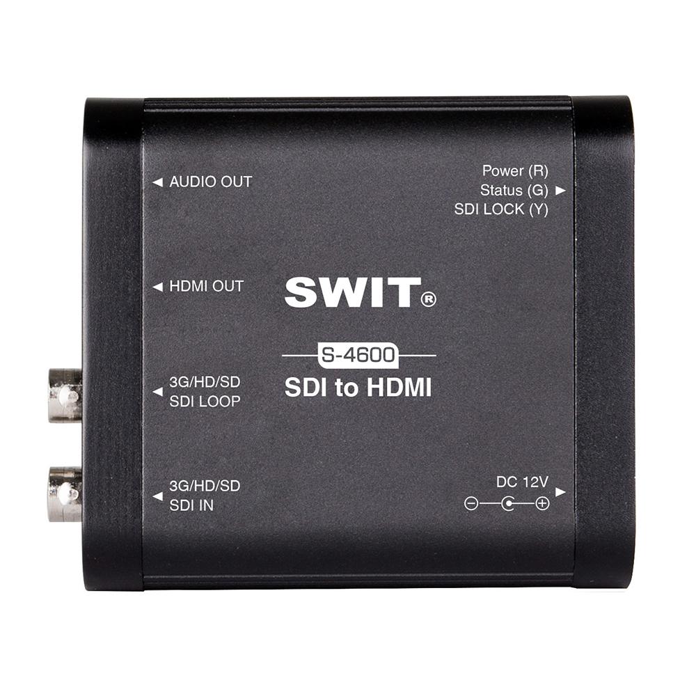SWIT S-4600