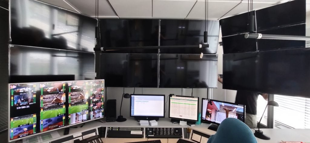 OP monitorove steny 3