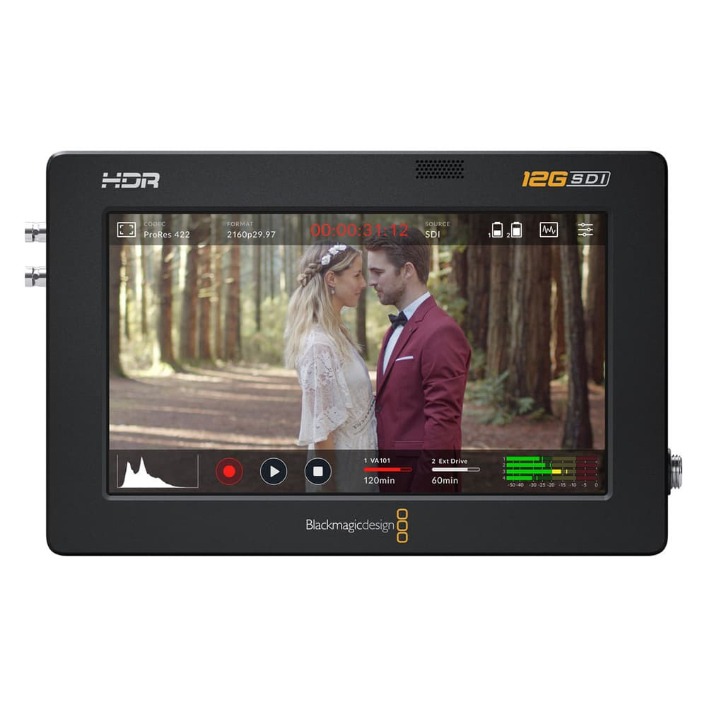Video Assist 5 12G HDR